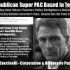 Cuccinelli And Texas Super Pac Funding