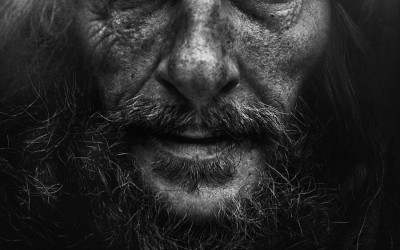 Homeless By Lee Jeffries