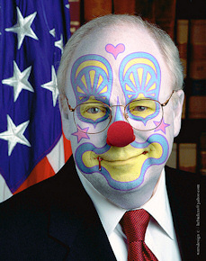 RNC Clown Circus